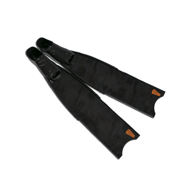 Ласты LEADERFINS BLACK CAMO